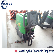 12v industrial sidewalk water sweeper with top quality