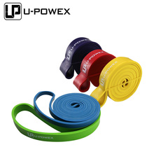 Latex exercise loop band/customized exercise power band