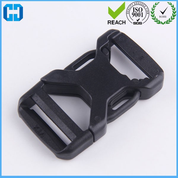 Best Quality 1 Inch Plastic Side Release <strong>Buckles</strong>