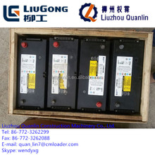 Liugong spare part 6-QW-120T battery for loader