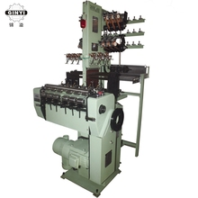 Auto Electronic Muller Jacquard Sample Loom For Sale