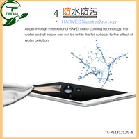 0.33mm tempered glass screen protector for ipad air for ipad5