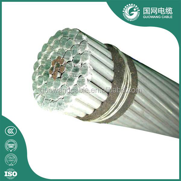 25mm Overhead Cable Aaac All Aluminum Alloy Conductor