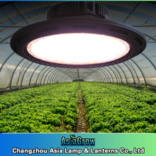 2017 horticulture 240W LED full spectrum grow light,competitive price for hydroponics graden greenhouse