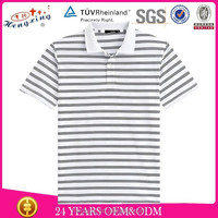 Fashion style polo tirupur t shirt