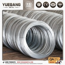 Low price and corrosion resistant astm a925 zinc-alu alloyed steel wire
