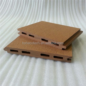 Anti-fungus wall cladding exterior plastic