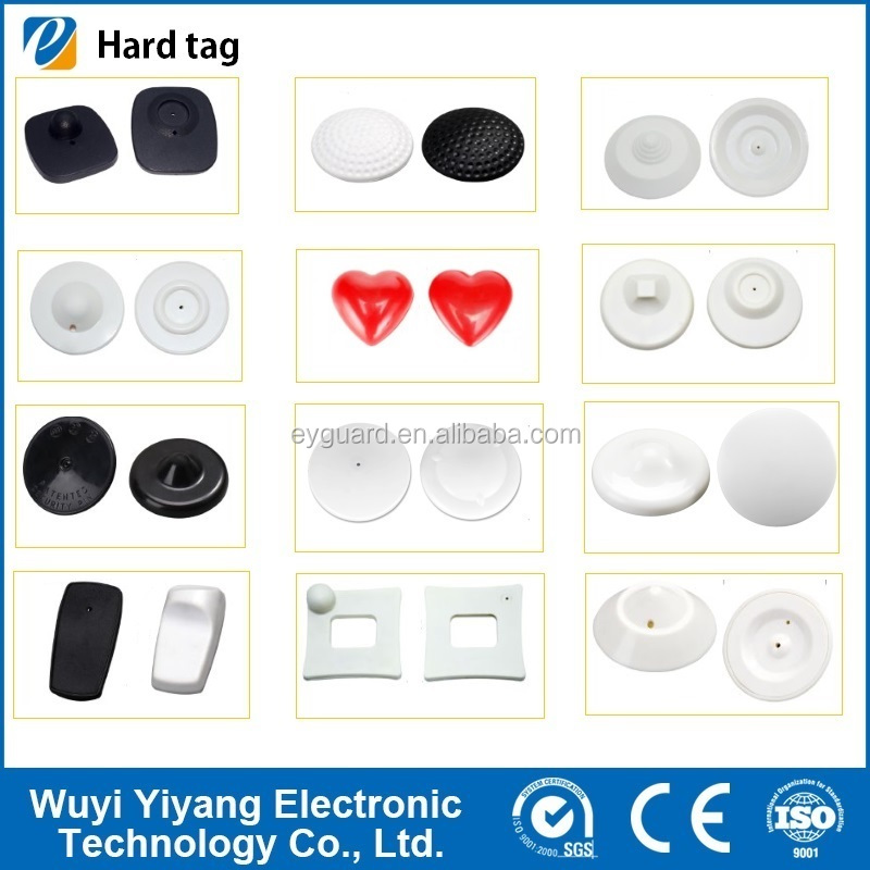 High sensitivity clothing anti theft system 8.2mhz rf eas system
