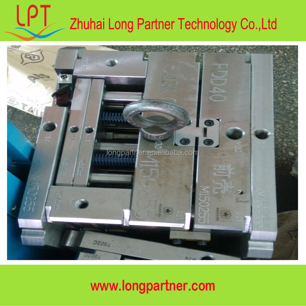 china manufacturer plastic injection molding for PC Polycarbonate plastic molded parts