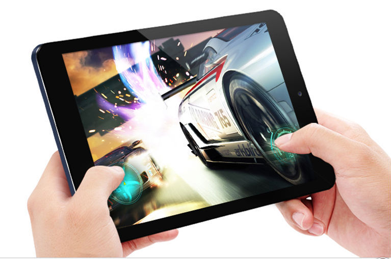Wholesale 9.7 inch android tablet CUBE i6 Air 2GB 32GB Win 8.1 / Android 4.4 Dual OS Tablet PC