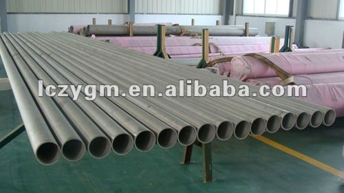 tp312 stainless steel welded pipes