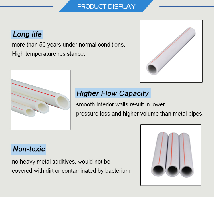 Standard Flexible Coupling Energy Saving Delivery Pipes
