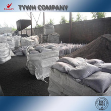 Gas Calcined Anthracite Carburizing Agent