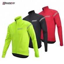 Customized Item Ultralight Custom Windproof Waterproof Cycling Jacket