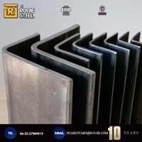 standard angle iron dimensions/