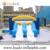 PVC Material Inflatable Mini Jumping Castle Inflatable Castle Combo