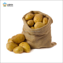 Healthy organic round shape fresh potato supplier from China Shandong