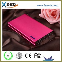 12000mA Hot large capacity mobile power bank for asus zenfone 6