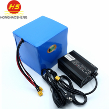 HHS Customized factory price li ion battery high power 12v 100ah lithium battery