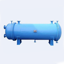 Good corrosion resistance tubular heat exchanger price