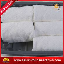 Gorgerous refreshing wet cotton towel cold and hot towels hot disposable towel