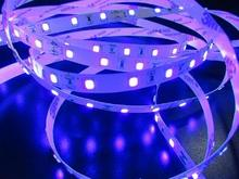 UV Purple Light PCB Black/White SMD3528 5050 Led Strip 5M SMD Waterproof 400NM Led Strip Light