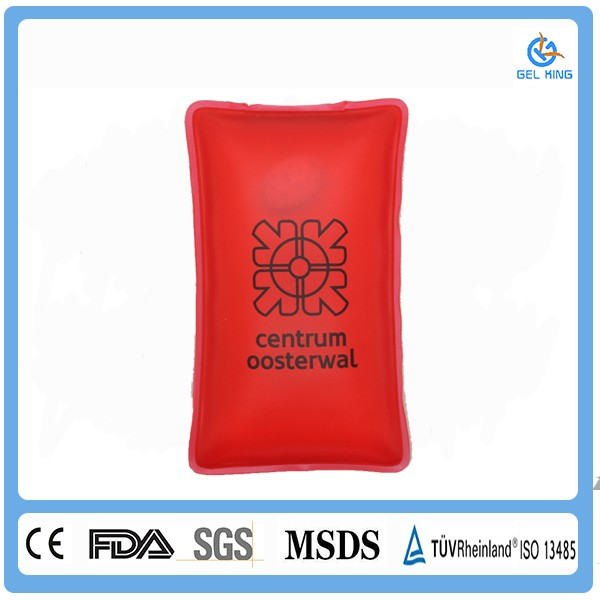 Snap To Click Heat Pack / Reusable Hand Warmer heat pack