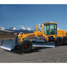 New Style Hot Selling High Efficiency Small Motor Grader For Sale