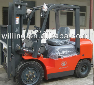 brand used 5 ton forklift for Sale
