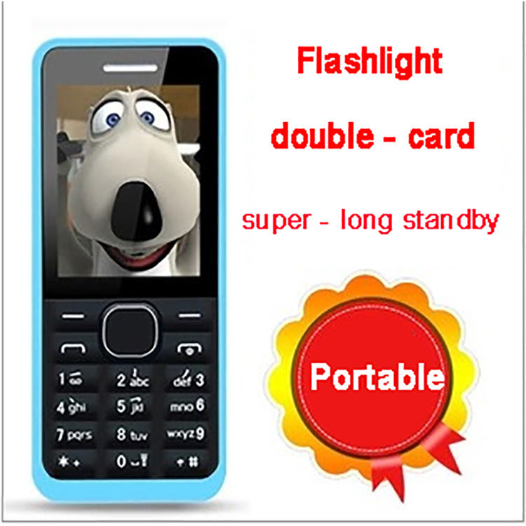Wholesale cheap mobile phone mini size small dual sim cell phone