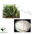 Water soluble herb extract saw palmetto 25% fatty aicd