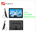 "10"" New Design HD LED Screen Digital Photo Frame For Gift"