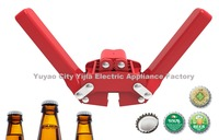 beer bottle cap seal tool