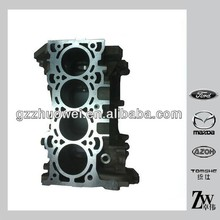 Mazda pare parts Engine cylinder head for MAZDA M6/2.3 new model OEM NO. L3G7-10-300A