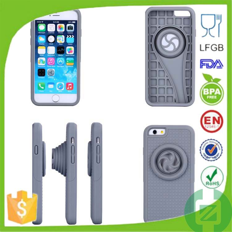 low price china mobile phone silicone vs tpu case