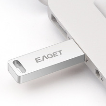 EAGET U60 USB3.0 Metal USB Flash Drive USB Stick Pendrives 16 GB 32 GB 64 GB Pen Drive Waterproof