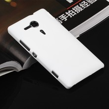 PC Case For Sony Xperia C S39h case, best selling fashion for Sony Xperia C S39h TPU cover