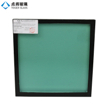 Leading Soft Low E Film Layer Insulating Glass China Manufacturers