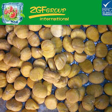 iqf frozen chestnut for sale
