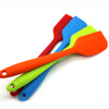 Hot sale High quality New design colorful promotion silicone butter knife