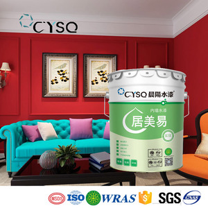 Best Anti-fungal primer paint brand for interior water paint wall decorative price