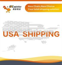 FCL LCL shipping from Shenzhen to TORONTO door delivery