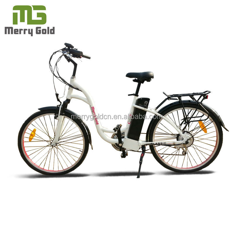 pedal assisted e bike,CE EN15194 lady electric bicycle