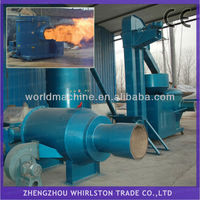 industrial wood burner/ biomass combustion burner price