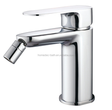 Single Handle Deck Mount Brass Bidet Faucet Accessories Germany Italy