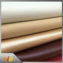 Quality Guarantee Eco-friendly 100% pu synthetic leather