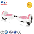 Hot-sale Free Style Double Wheels 6.5 inch Electronic Smart Standing Scooter