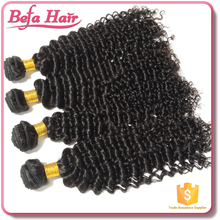 8a grade brazil human hair extension,Deep Curl Hair Bundle,virgin brazilian hair