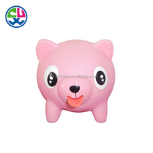 Mini Cute doll Squeeze Stretchy Animal Healing Stress Hand Fidget vinyl pet toys