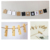 OEM colorful Wooden Spring Clips decorative pegs